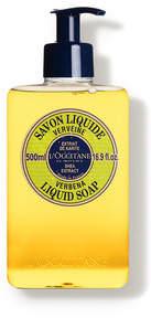 L'Occitane LOccitane Verbena Liquid Soap