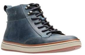 Clarks Men's Norsen Mid High Top.
