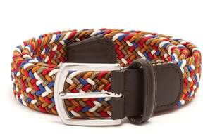 Andersons ANDERSON'S Woven elasticated belt