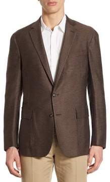 Ralph Lauren Nigel Regular-Fit Wool Sportcoat