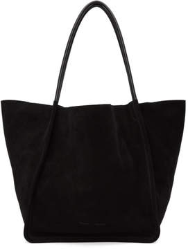 Proenza Schouler Black Extra Large Tote