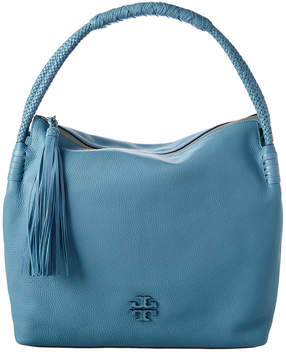 Tory Burch Taylor Leather Hobo - ONE COLOR - STYLE