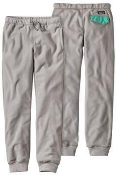 Patagonia Girls' Micro D® Snap-T® Fleece Bottoms