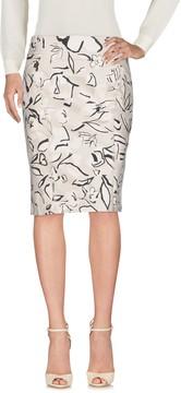 Trussardi JEANS Knee length skirts