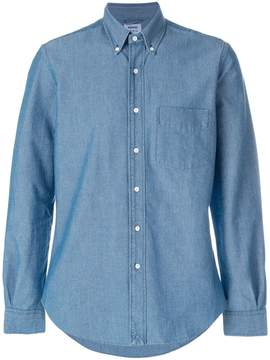 Aspesi button-down shirt