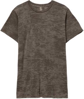 Alternative Apparel Burnout Crew T-Shirt