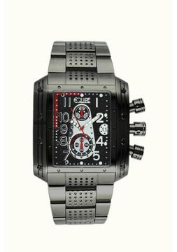 Equipe Big Block Collection E409 Men's Watch