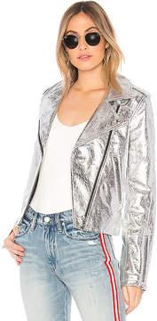 Blank NYC BLANKNYC Crystalized Jacket