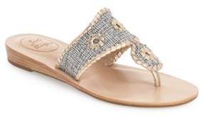 Jack Rogers Women's 'Madeline' Sandal