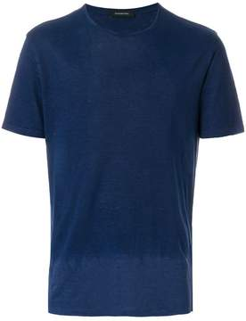 Ermenegildo Zegna loose fit T-shirt