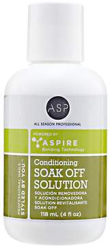 ASP Conditioning Soak Off Solution