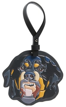 Men's Givenchy Rottweiler Key Ring - None