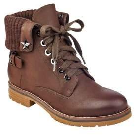 Tommy Hilfiger Oranda Ankle Boots