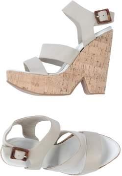 Serafini ETOILE Platform sandals