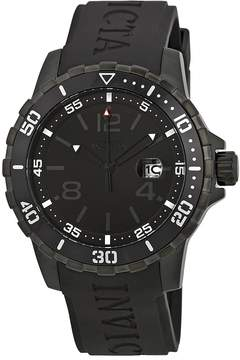 Invicta Specialty Black Date Men's Watch
