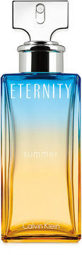 Calvin Klein Eternity Summer Eau de Parfum Spray, 3.4 oz