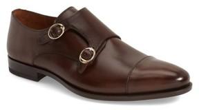 Mezlan Men's 'Rosales' Double Monk Strap Shoe