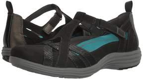 Aravon Beaumont Fisherman Women's Slip on Shoes
