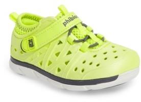 Stride Rite Girl's Made2Play Phibian Sneaker