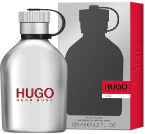 HUGO BOSS Iced by Men's Cologne