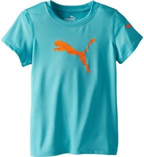 Puma Kids - Tech Tee Girl's T Shirt