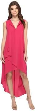 Adelyn Rae Sleeveless Hi-Lo Dress Women's Dress