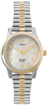 Timex Womens T2M828 Dress Expansion Watch