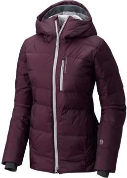 Mountain Hardwear Snowbasin Down Jacket