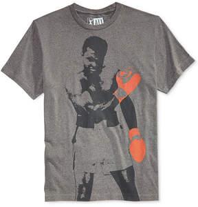 Bioworld Men's Muhammad Ali Graphic-Print T-Shirt