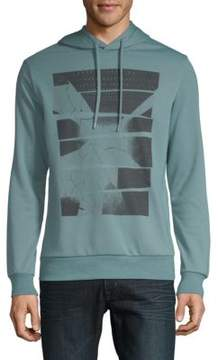 Slate & Stone Graphic Pullover Hoodie