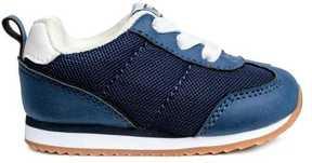 H&M Mesh Sneakers