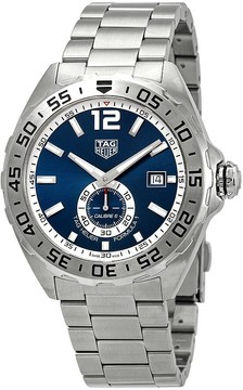 Tag Heuer Formula 1 Automatic Blue Dial Men's Watch