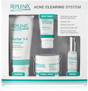 Replenix Acne Clearing System