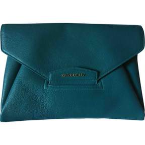 Givenchy Other Leather Clutch Bag