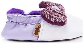 Muk Luks Kids' Baby Soft Shoes Bootie Baby/Toddler