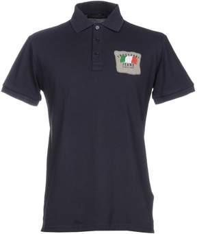 Trussardi JEANS Polo shirts