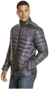 Joe Fresh Men's Essential Puffer Jacket, JF Black (Size S)