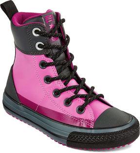 Converse Chuck Taylor All-Star Asphalt Girls Sneakers- Little Kids