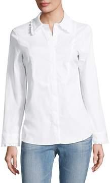 Paul & Joe Sister Women's Leda Cotton Shirt
