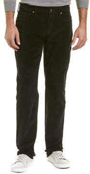 Joe's Jeans Brixton Black Straight Leg