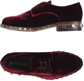 Giancarlo Paoli Lace-up shoes