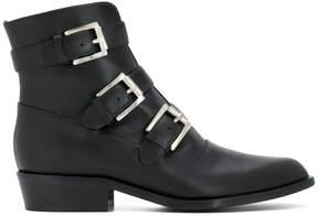 Gianna Meliani buckled boots