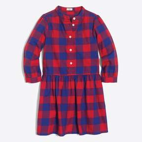 J.Crew Factory Festival Red Blue