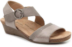 Earth Origins Hazel Wedge Sandal - Women's