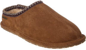 BearPaw Men's Joshua Suede Slipper