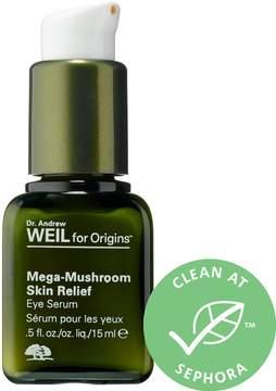 Dr. Weil For Origins Mega-Mushroom Skin Relief Eye Serum