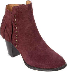 Sofft Winters Suede Bootie