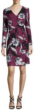 Alexia Admor Women's Tulip Skirt Wrapped Dress