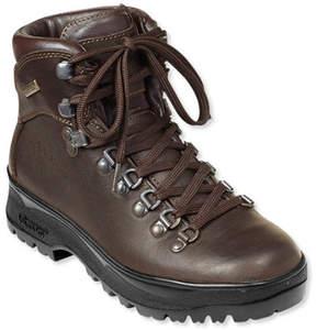 L.L. Bean Womens Gore-Tex Cresta Hiking Boots, Leather