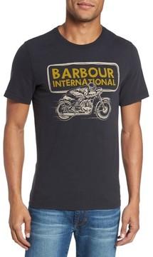 Barbour Men's  International Pace T-Shirt
